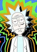 The Stoned Rick